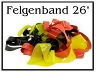 "Felgenband 26"""
