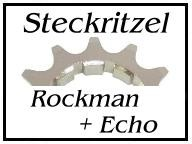 Steckritzel Rockman / Echo