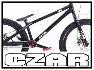 Czar Bikes