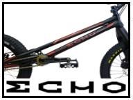 Echo Bikes
