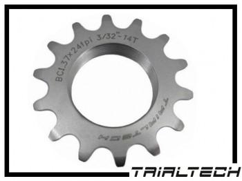 Schraubritzel Trialtech 14 Z.