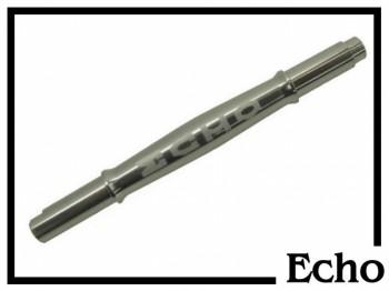"""HR-Achse 26"""" Echo SL - Aluminium"""