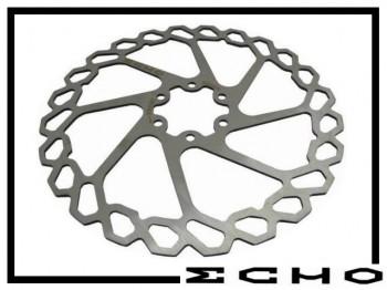 Bremsscheibe Echo 180mm