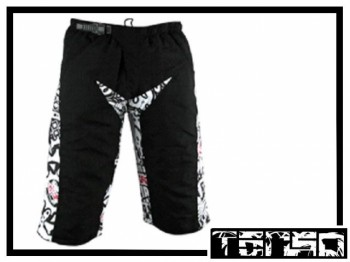 Short Tenso Design 2