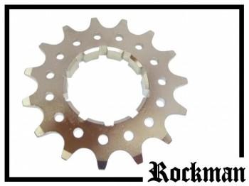 Steckritzel Rockman 15 Z.