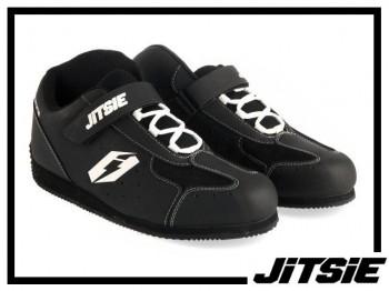 Schuhe Jitsie Airtime - schwarz