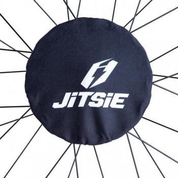 VR-Bremsscheibe Jitsie 160mm