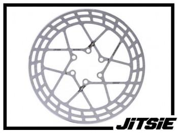 HR-Bremsscheibe Jitsie 162mm