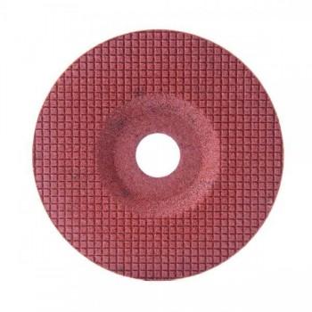 Schleifscheibe für Aluminiumfelgen 125mm