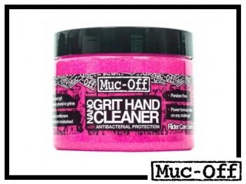 Muc-Off Nano Grit Handreiniger 500ml.