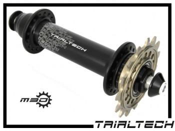 HR-Nabe Trialtch Sport Lite M30 135mm (32 Loch)