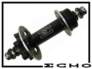 HR-Nabe Echo 116mm disc (32 Loch)