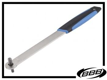BBB Pedalschlüssel 6-Kant 6mm/8mm