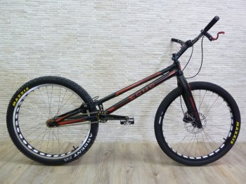 "Trial Bike 26"" Echo Mark TI Pro - 2016"