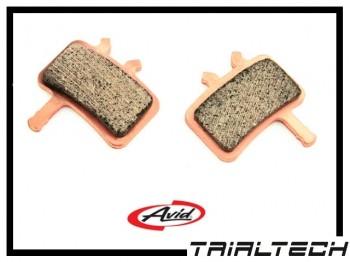 Bremsbeläge Trialtech Avid BB7 / Juicy