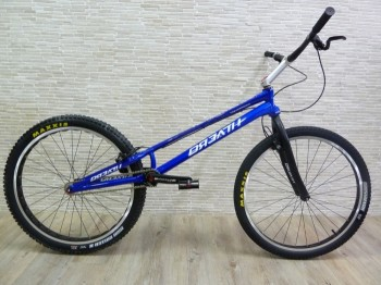 "Trial Bike 26"" Breath Tomorrow HS - blau"