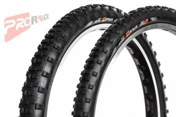 HR-Reifen Monty Pro Race V2 26 x 2.50