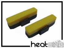 Bremsbeläge Heatsink Magura - gelb