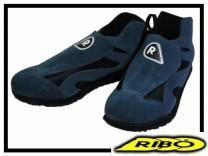 Trial Schuhe Ribo MTX - blau . Gr. 48