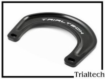 Brake Booster Trialtech Aluminium 2-Loch - schwarz