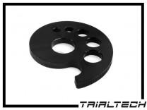 Kettenspanner Trialtech Sport Stahl 10mm, Stück