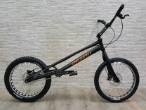 "Trial Bike 20"" Breath Yes Disc - schwarz"