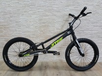 "Trial Bike 20"" Jitsie Varial 920mm HS - Testbike"