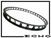"HR-Felge 26"" Echo SL 45mm (32 Loch) - schwarz"