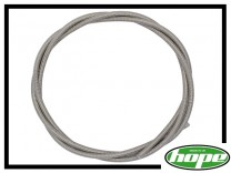 Hope Bremsleitung Stahlflex 5mm - Meterware