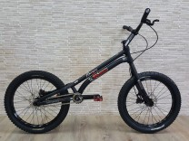 "Trial Bike 20"" Kabra S 900mm Disc"