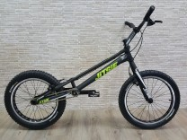 "Trial Bike 20"" Jitsie 970mm HS - Testbike"