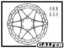 Bremsscheibe Galfer Wave 160mm