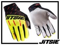 Handschuhe Jitsie Domino - gelb