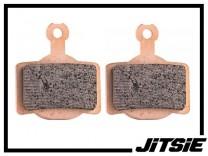 Bremsbeläge Jitsie Disc Magura MT2