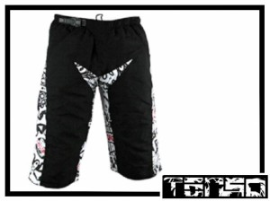 Short Tenso Design 2