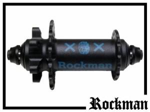 VR-Nabe Rockman Bub Hub disc (28 Loch)