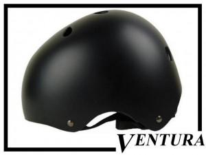 Helm Ventura - schwarz