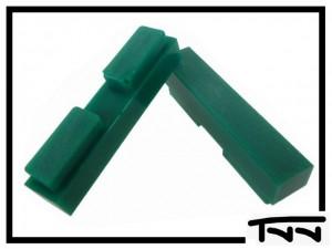Ersatz-Bremsbeläge TNN LGM/LGV Green Pads