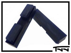 Ersatz-Bremsbeläge TNN Blue Pads