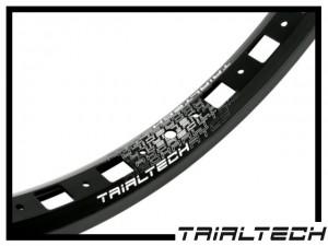 "VR-Felge 24"" Trialtech Sport Lite 39mm (32 Loch)"