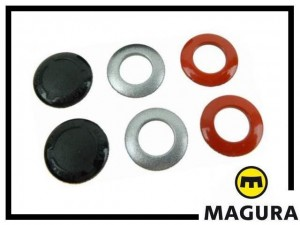 Magura Blendenset HS-33R