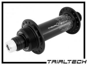 HR-Nabe Trialtech Sport Lite 116mm non-disc (32 Loch)