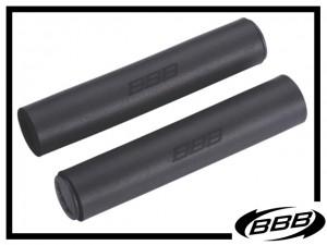 Lenkergriffe BBB Sticky soft 5,5mm - schwarz