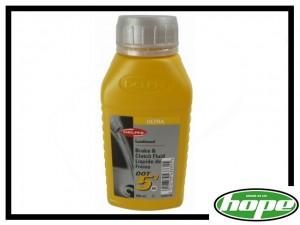 Hope Bremsflüssigkeit DOT 5.1 - 250ml.