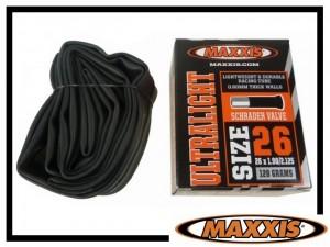 """Schlauch Maxxis 26"""" AV - ultralight"""