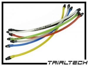 Verbindungsleitung Trialtech M6/M6 weiß