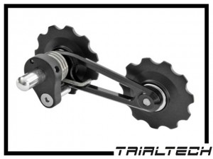 Trialtech Kettenspanner-Arm Single Side