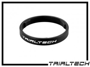 Vorbau-Spacer Trialtech Sport Aluminium 5mm