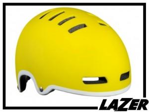 Helm Lazer Amor - gelb - L