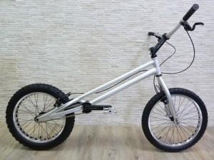 "Trial Bike 20"" Rockman Austin"